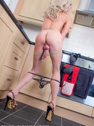 Shemale Heels Porn